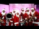 I Can`t Give You Anything But Love-Valeriy Bukreev Santa Claus Jazz Band 2018 -