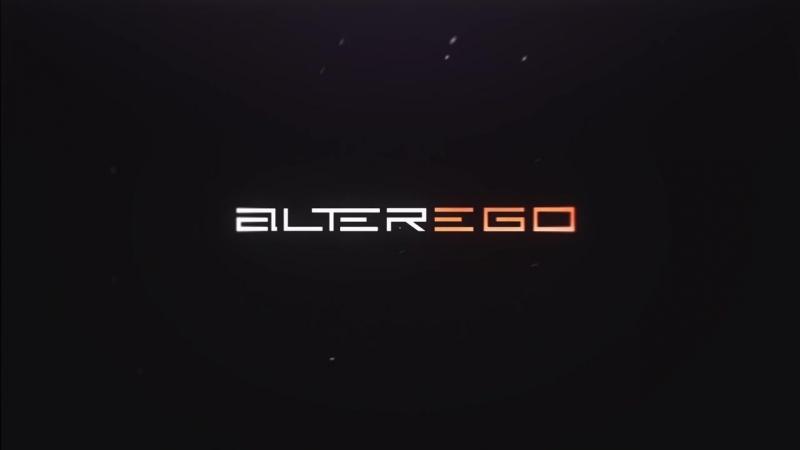 AlterEgo - Intro(Aim)