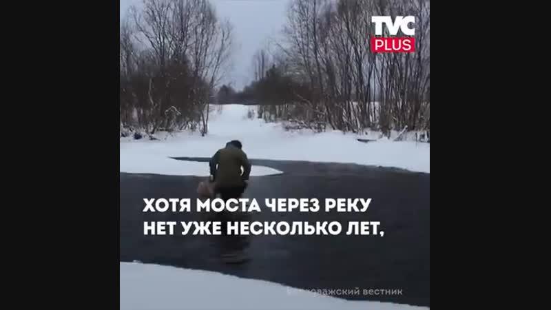 Самое прекрасное в русских женщинах – это жизненная стойкость и терпение.