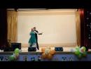ОСД Гризли 2018.Парный танец