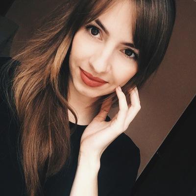 Ирина Водолазова