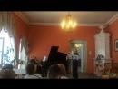 Концерт в Приютино