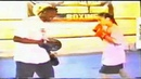 Roger Mayweather Working the Mitts Explains how it works