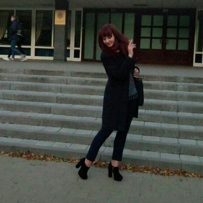 Елизавета Недогарова