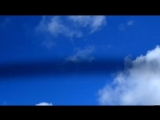 НЛО в небе Австралии