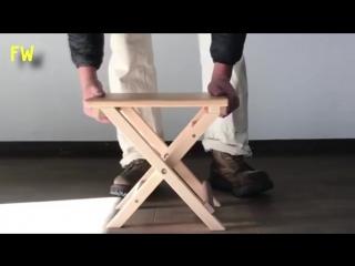 20 невероятных уловок при работе с древисиной
