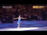 SP Alina Zagitova - THE ICE 2018 Nagoya
