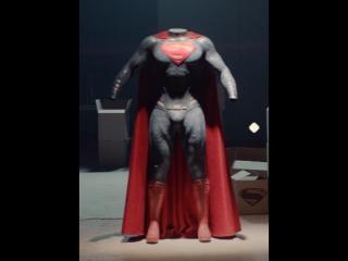 DC Films_ Road to Justice League - DCEU Tribute_Recap