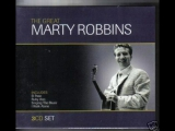 Marty Robbins The Roving Gambler