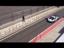 SMP Racing тесты 08.08.18