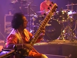 Ananda Shankar Jungle Symphony live (Womad 1998) ( 480 X 640 ).mp4