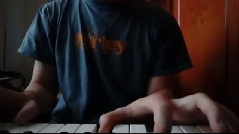 Drunk - Ля Пианист
