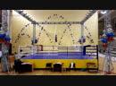 "#Spbboxing.live: турнир класса ""А"" на призы ЗМС В. Шишова в Самаре - день 2, утро"