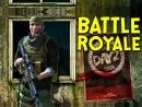FRANKIEonPC BATTLE ROYALE Arma 2 DayZ Mod Ep 39