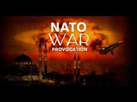 Agresja na Syrię - Imperium Zła dąży do III WŚ za wszelką cenę