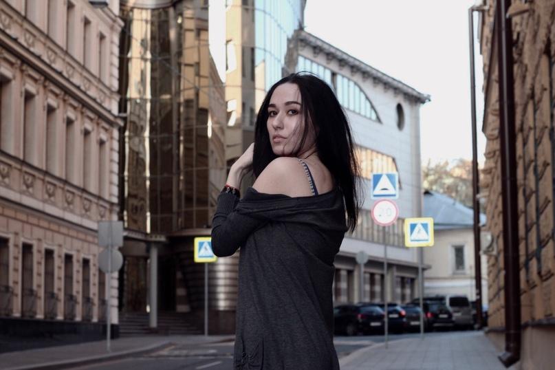 Юлия Матвеева | Москва