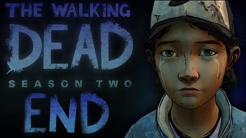 The Walking Dead Season Two - Episode 5 No Going Back - Part 4 (ENDING)