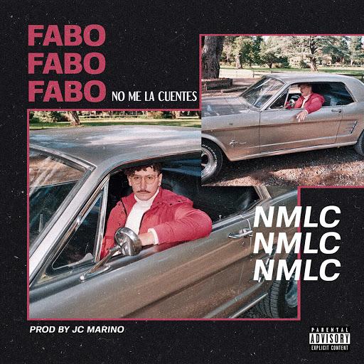 Fabo альбом No Me la Cuentes
