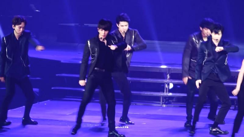 180810 EXO Sehun - Going Crazy @ EXOPLANET 4 The EℓyXiOn Dot in Macao Focus