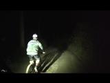 Топ 8 ошибок при катании ночью на велосипеде