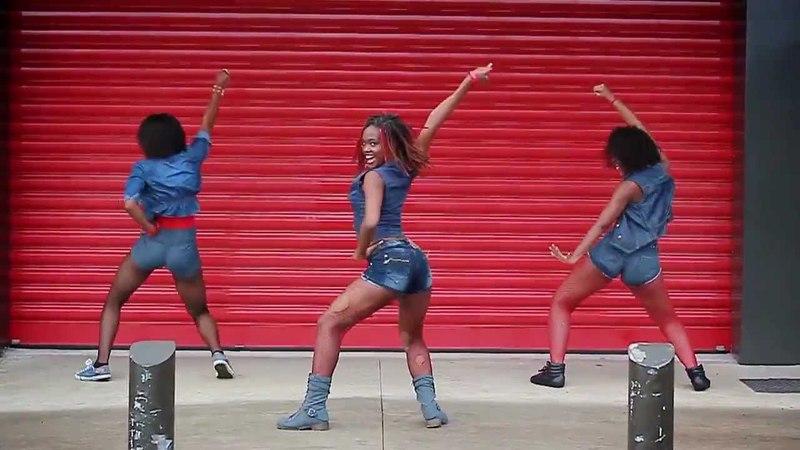 KONSHENS Big Sexy 2013 Choreography by Laylie Unik Dancerz  » онлайн видео ролик на XXL Порно онлайн