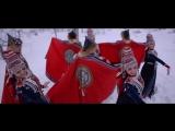 Башкирский клип на песню Уралым