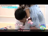 Let Go Of My Baby s3x7 Hua Chenyu (06-07-2018) 放开我北鼻