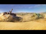 Flaming_Farts|Кайфуем от утреннего рандома| World of Tanks.