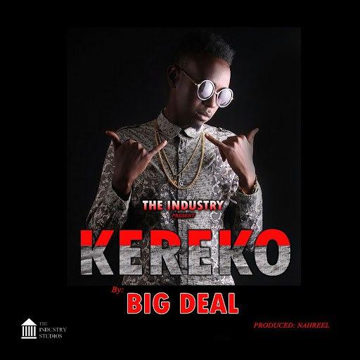 Big Deal альбом Kereko