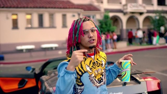 Nyanners - Gucci Gang