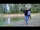 Потому что я влюблен 2017 Чеченская лезгинка 2017 Чеченская песня mp4