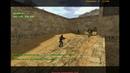 Прострел de_dust2 WallBang CS 1.6