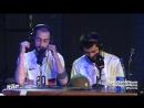 Miyagi Эндшпиль - Капитан исполнили новый трек на шоу Planet Rap в эфире радио SKY ROCK FM RN