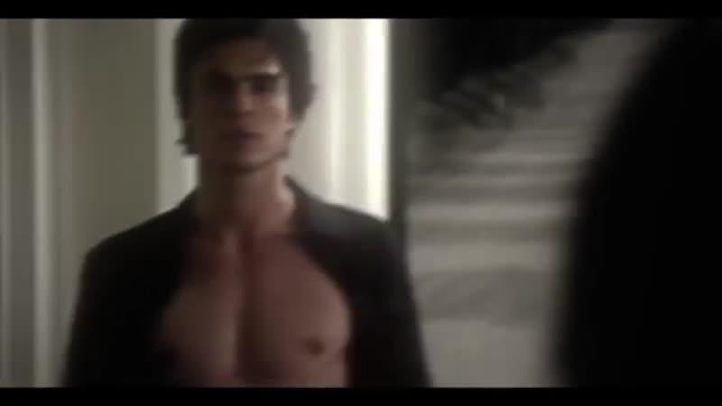 Katherine × Damon