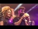 Historias de IG de Marina y Ricky y fotos con Agoney durante el Concierto de Madrid 1-11-18