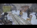 Тупа принимают на работу в депо