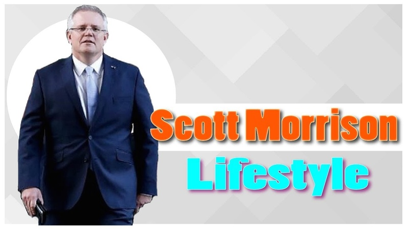 Scott Morrison Lifestyle 2018 ★ Net Worth ★ Biography ★ House ★ Cars ★ Family
