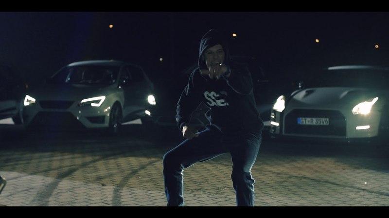 MAŁACH - Cena bycia kimś feat. Hinol PW prod. Małach