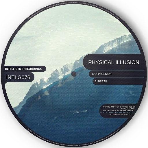Physical Illusion альбом Oppression EP