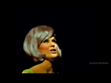 Dusty Springfield - I Only Want To Be With You (Colour) Stereo