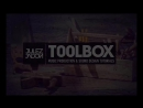 SkillShare - TOOLBOX Music Production and Sound Designs