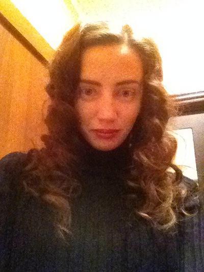 Лена Болдосова