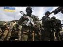 Жестокая разборка на Украине Расстреляли ополченцев Твари
