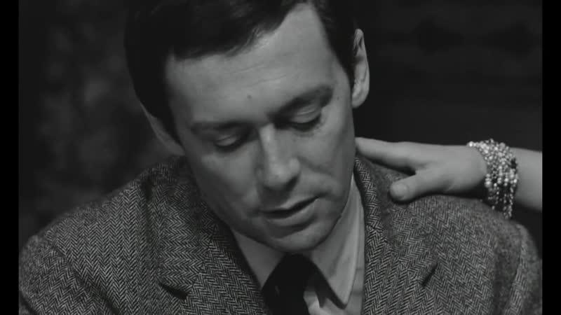 Затухающий огонек Le feu follet 1963 Режиссер Луи Маль драма