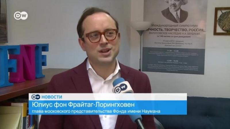 Кандидаты в президенты России - массовка или реальные соперники Путина - DW Ново