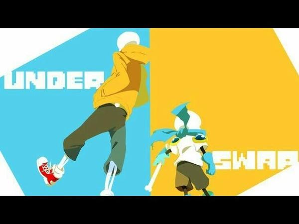 ☆Underswap ☆ ~{amv}~