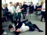 School Girls Fight Club