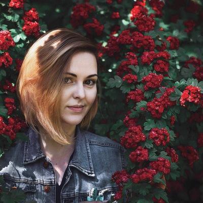 Александра Мурзаева