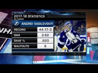 NHL Tonight: Lightning offseason Jul 9, 2018