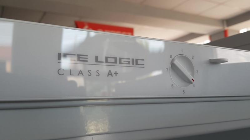 Frigider Snaige RF 31SM-S10021 Color